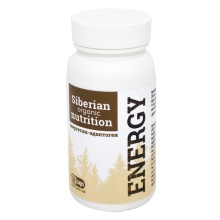 Энергетик Siberian Nutrition Energy 50 caps
