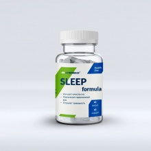 Антиоксидант Cybermass Sleep Formula 700 мг 60 капсул