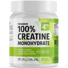 Креатин 4me nutrition Creatine Monohydrate 300 гр
