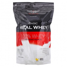 Протеин Red Star Labs Basic Meal Whey 800 гр